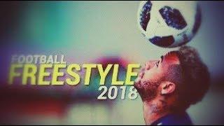 Neymar Jr freestyle skills 2018 - shape of you sia remix