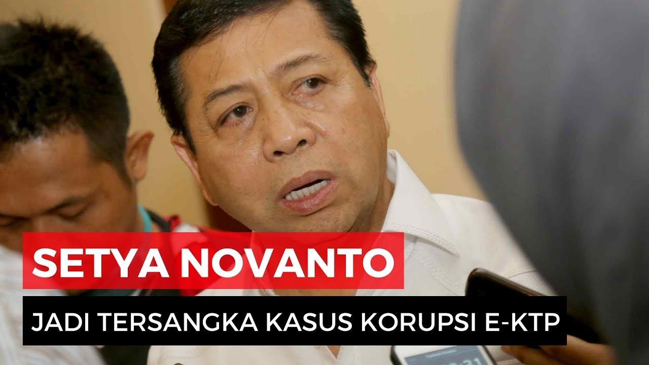 Image Result For Kasus Setya Novanto Kpk