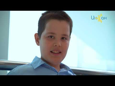 «Визаж холл» помогает тяжело больным детям