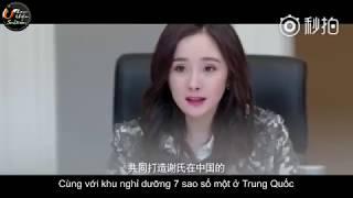 [Vietsub] Trailer 2 (2.2.18) Phim Người Đàm Phán - Dương Mịch Yangmi - Hoàng Tử Thao