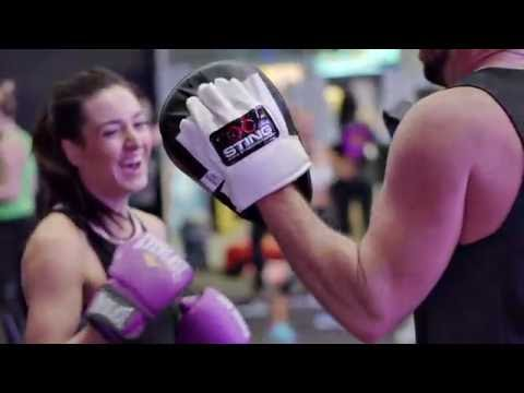 Fitness Centre Adelaide - The Lodge - Let's Go! Join The Party
