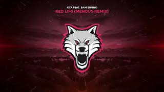 GTA Feat Sam Bruno Red Lips Mendus Remix Trap Wolves 10min Version