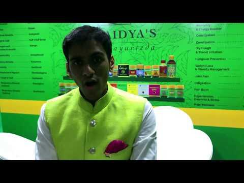 Dr Vaidya's New Age Ayurveda: Bringing Ayurveda into the 21st century