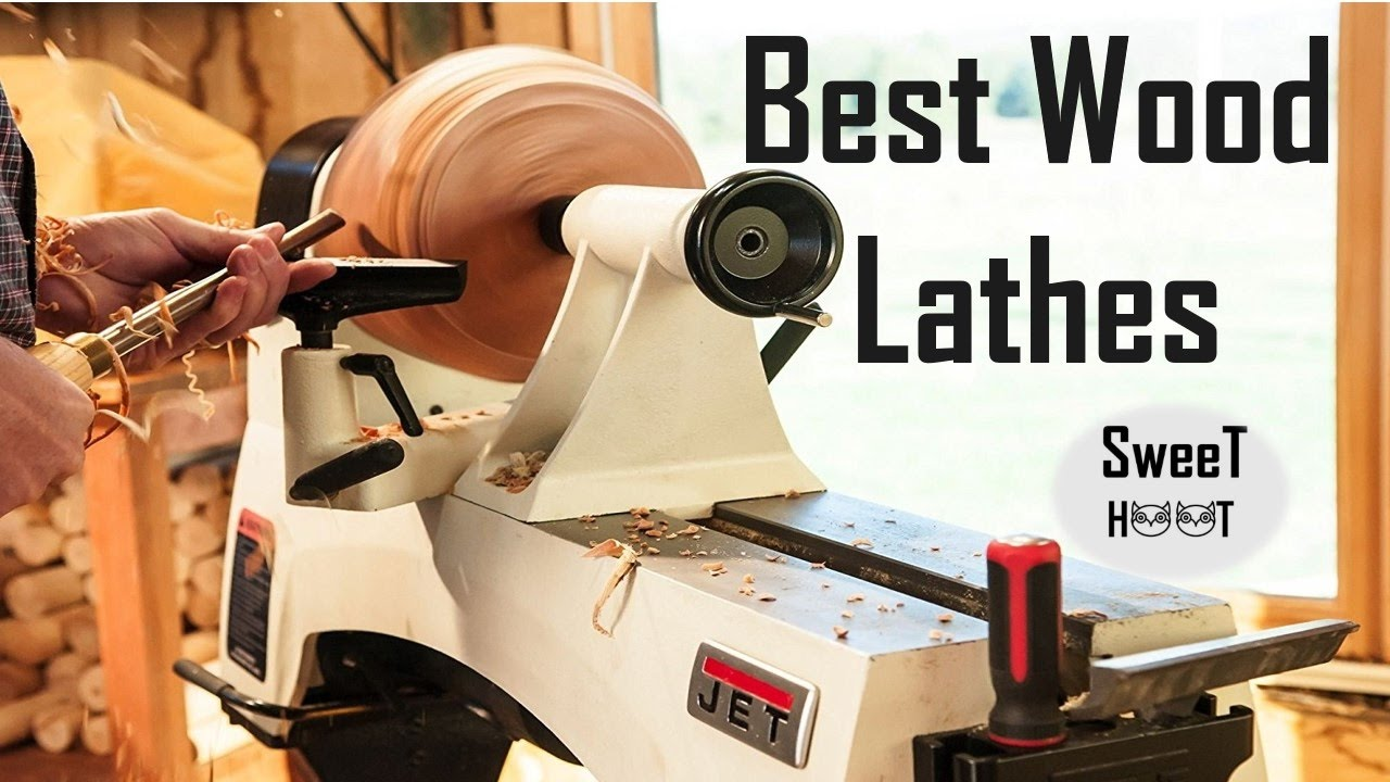 Best Wood Lathes Review Best Woodworking Lathe 2017