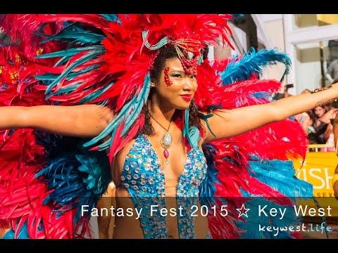 Fantasy Fest 2015 ☆ Key West - fantasyfestmemories.com