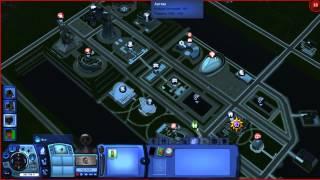 """ЛЕТИМ В ПРОШЛОЕ ЗА ПРОДУКТАМИ l Дополнение """"Вперед в Будущее"""" l The Sims 3"""