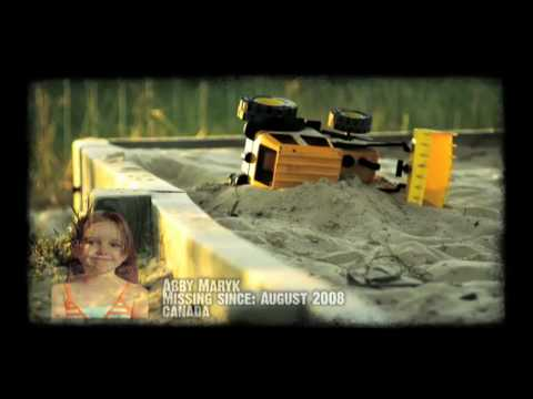 25 May - International Missing Children's Day