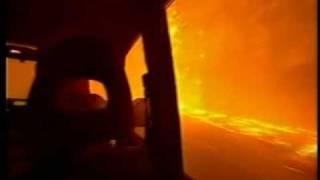 Canberra Bushfires