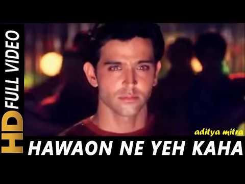 Hawaon Ne Yeh Kaha| DJ RB| Aditya Mitra| Best Love Song