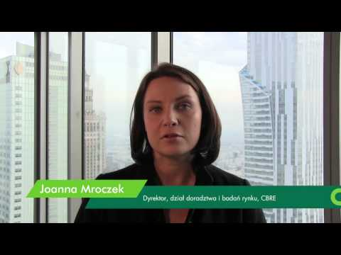 Warsaw Office and Retail Market Trends 2014