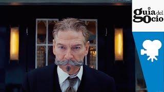 Asesinato En El Orient Express ( Murder On The Orient Express ) - Trailer VOSE