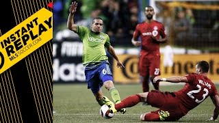 INSTANT REPLAY: Was it a case of simulation in Seattle?
