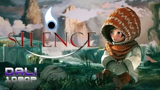 Silence: The Whispered World 2 PC Longplay 1080p 60fps