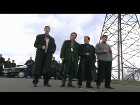Film Brigada HAYEREN BOCA
