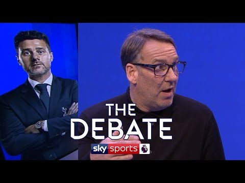 What do Tottenham need to do to reach the next level? | Merson & Hayes | The Debate