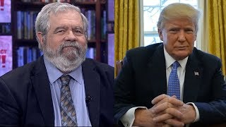 David Cay Johnston: Trump is Determined to Provoke War