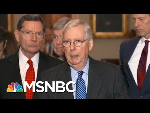 McConnell Rolls Out