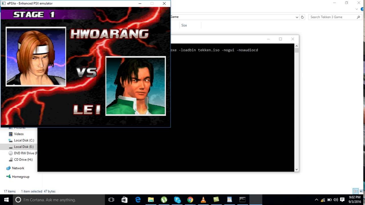 tekken 3 pc game setup torrent