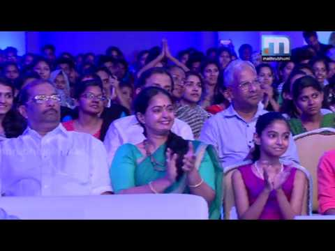 Speak for India: Kerala Edition 2016 - Covered by Mathrubhumi News (Part 2)