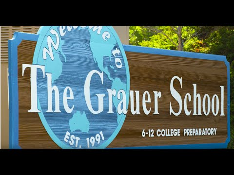 The Grauer School - Year Of The Teacher