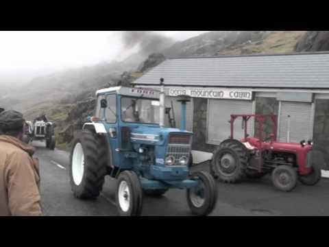 11-04-10 Leap Vintage Run (Healy Pass/Kilmackillogue)