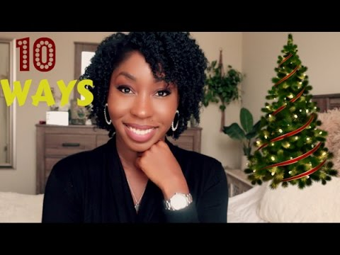 10 WAYS TO COPE WITH HOLIDAY DEPRESSION