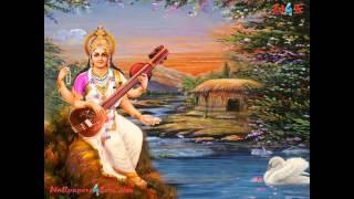 Maa Saraswati Vandana Ved Krupa Dave (Hu karu vinanti maa apne)