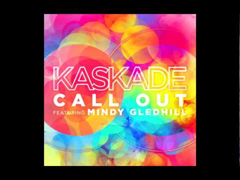 Kaskade Ft. Mindy Gledhill - Call Out (Cover Art)