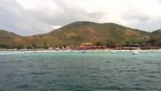 Остров Ко Ларн(Ничем не примечательный остров с более чистыми, чем в Паттайе, пляжами и фантастического вида солнечной..., 2011-02-18T08:20:54.000Z)