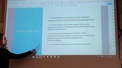 Maatalouden veroinfo 25.1.2020, 3/4 Hannu Vuoriniemi