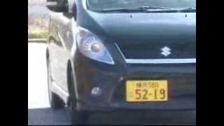 新車ファイル クルマのツボ #146.スズキ セルボ SR 価格 141.75万円.