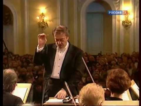 Shostakovich - Symphony No 11 in G minor, Op 103 - Gergiev