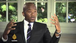 Talk to Al Jazeera - Mmusi Maimane: 'Fighting a system, not a race'