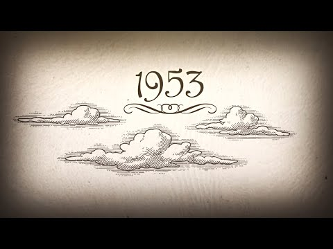 УРАГАН 1953 В РОСТОВЕ ВЕЛИКОМ