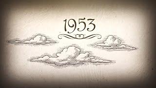 Ростов Великий. Ураган 1953 года
