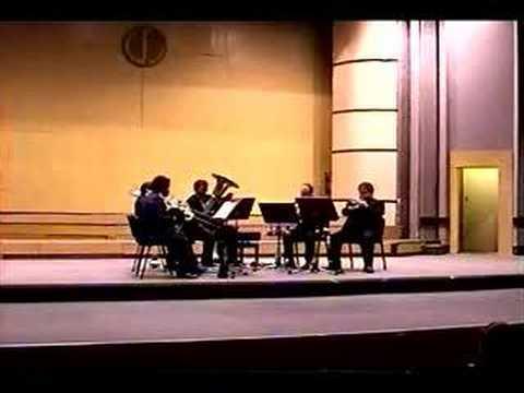 16 Meridian Arts Ensemble