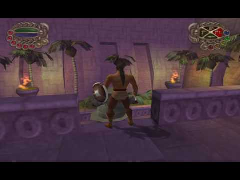 The Scorpion King Rise of the Akkadian Gameplay part 11