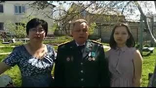 Герои-ветераны ВОВ моей семьи