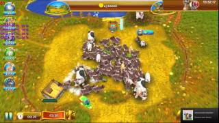 Farm Frenzy 4 Cheating