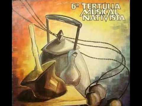 6ª Tertúlia Musical Nativista (Álbum Completo 1985) [Full Album]