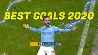 Unforgettable Goals 2020