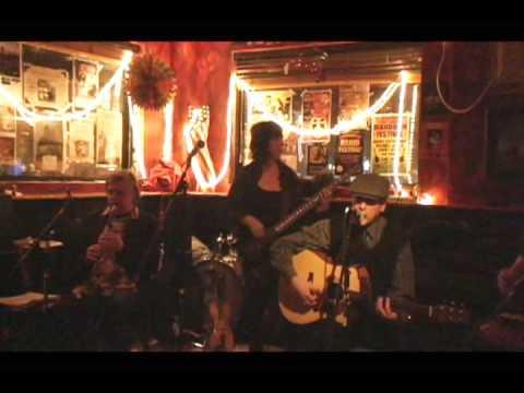 "Brad Vickers & His Vestapolitans ""Hesitation Blues"""