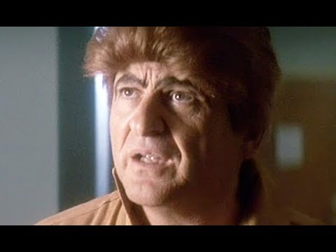 Bad Hair Day .. Joe Pesci .. JFK .. Continuity fail.