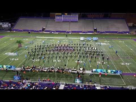 Freedom HS Marching Band 2017 JMU POC