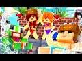 Minecraft Daycare - SUMMER POOL PARTY! BOYS VS GIRLS (Minecraft Kids Roleplay)