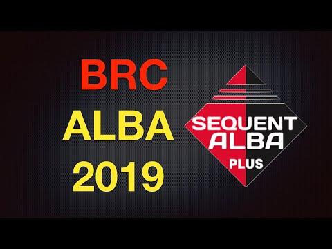 Изменения в комплектах BRC Alba 2019