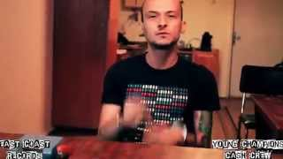 Y C C C    Snimka shtrak  Official Video