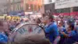 UVF Flute Band (Manchester UEFA Cup)