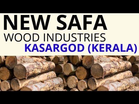 #Timber #SawMill #Merchants NEW SAFA WOOD INDUSTRIES (SANTOSH NAGAR) KASARAGOD Cell: 09447791839