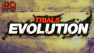 ROCKET MAN (Trials Evolution w/ Nick)